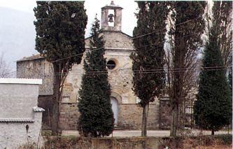 Chiesa dell'Accola