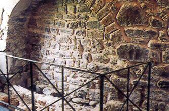 Museo Diocesano – Sezione archeologica