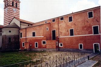 Museo Diocesano – Sezione Diocesana