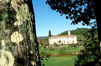 Convento dei Padri Passionisti