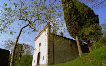 Santuario di Nostra Signora dell'Ulivo